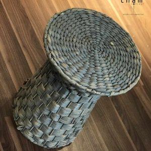 Bàn gỗ chân sắt DLB01